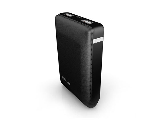 Rayovac Power Pack Charger, 6000 mAh PS92
